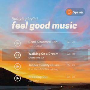 Copy of Spawn's Summer Playlist (1)